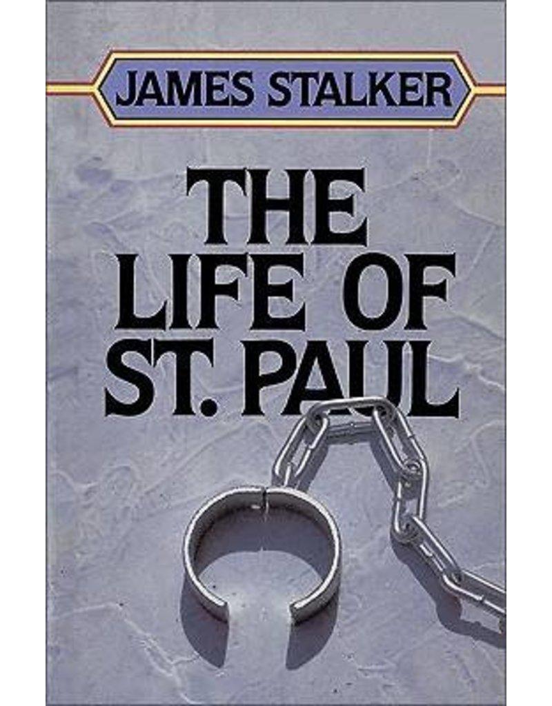 Life of St. Paul