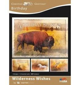 Wilderness Wishes