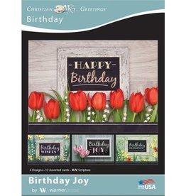 Birthday Joy