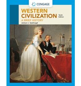 Western Civilizations Brief Edition 10th ed.