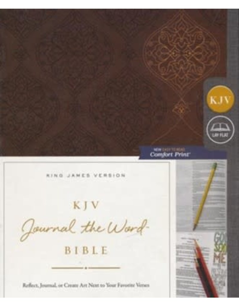 Journal the Word