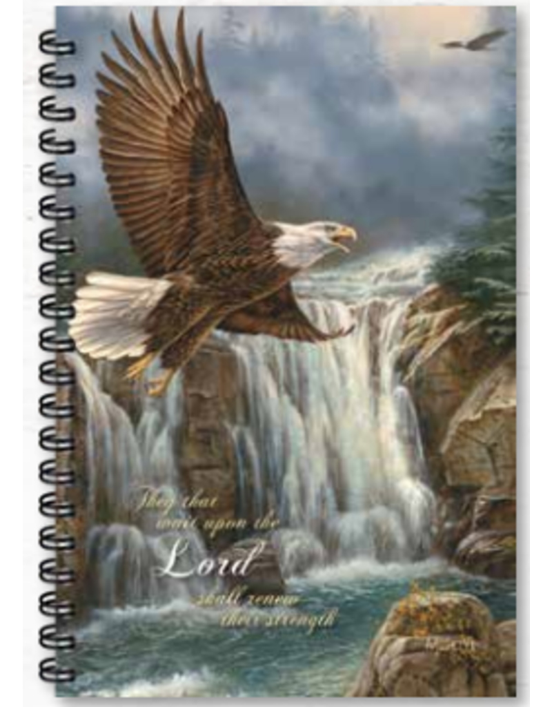 On Eagle's Wings Journal