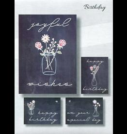 A Bit of Joy Birthday Boxed Cards