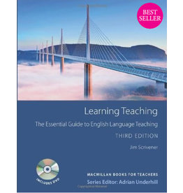 Learning Teaching, 3rd Edition