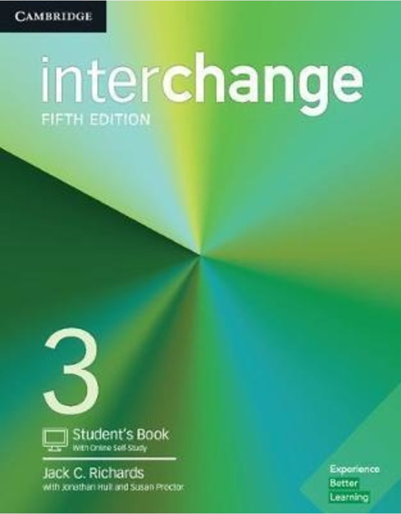 Interchange Level 3 Teacher's Edition with Complete Assessment Program 5th Edition