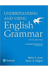 Understanding and Using English Grammar, 5th Edition