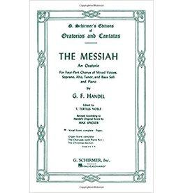 Messiah, The