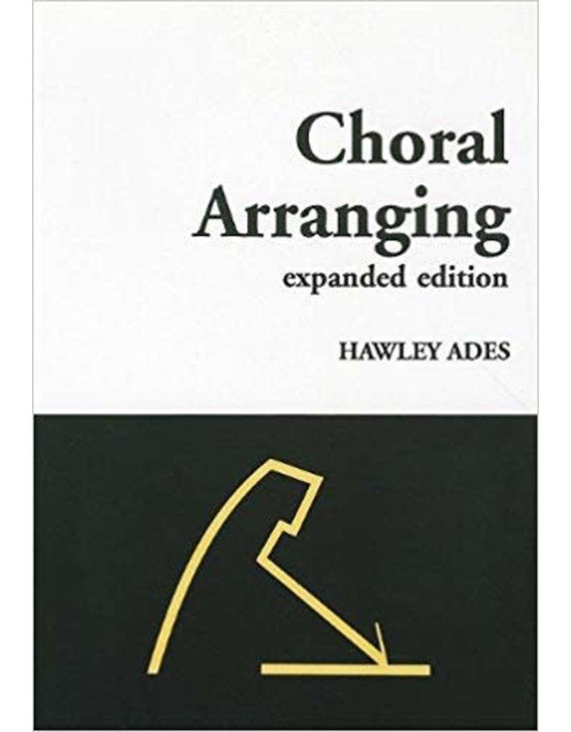 Choral Arranging MO224