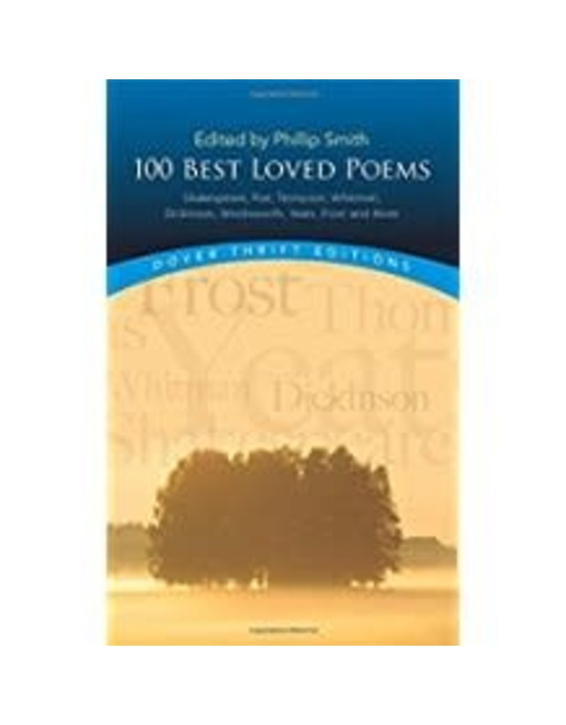 100 Best-Loved Poems