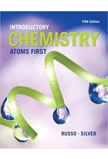 Introductory Chemistry, Atoms First, 5th edition