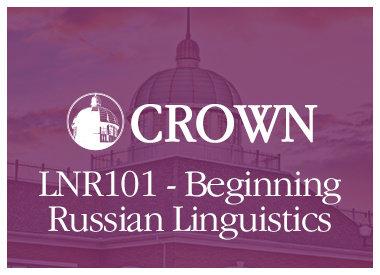 LNR101