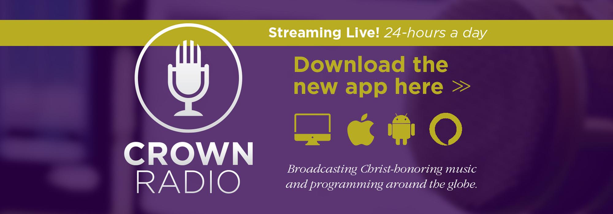 Crown Radio