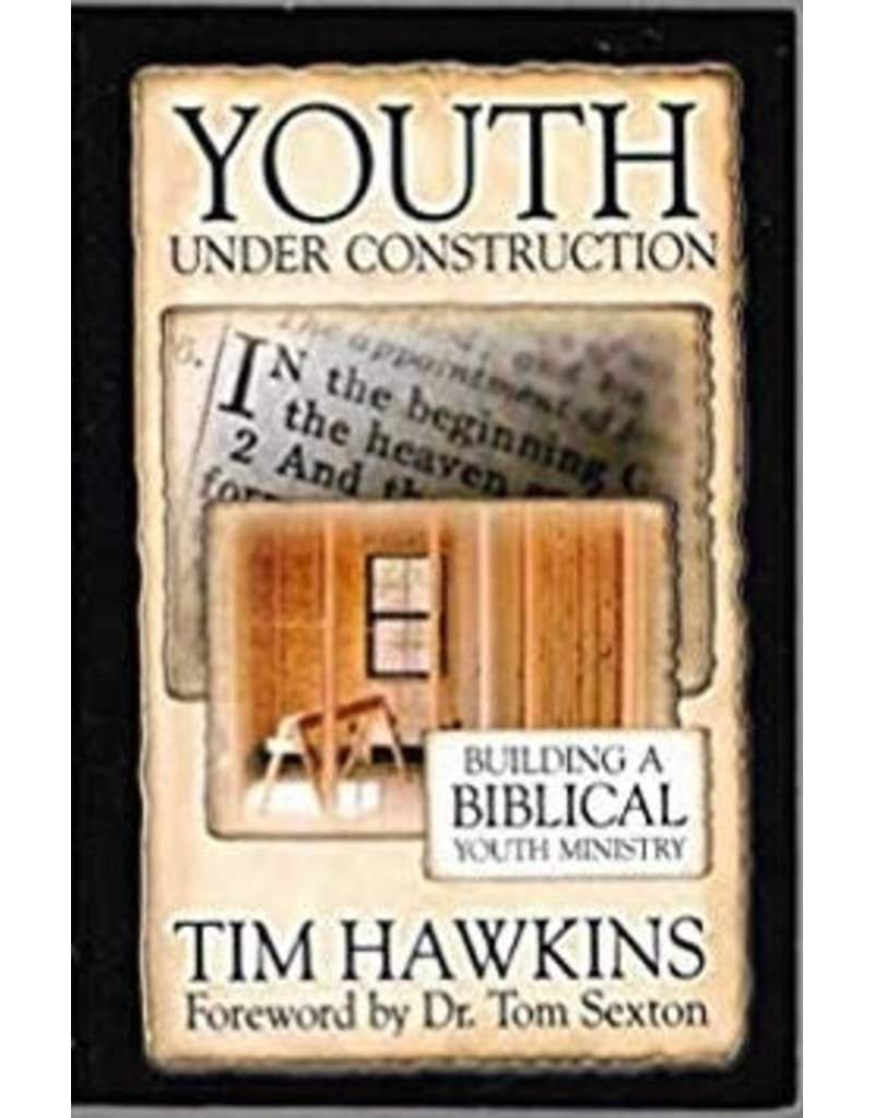 Youth Under Construction