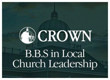 B.B.S in Local Church Leadership
