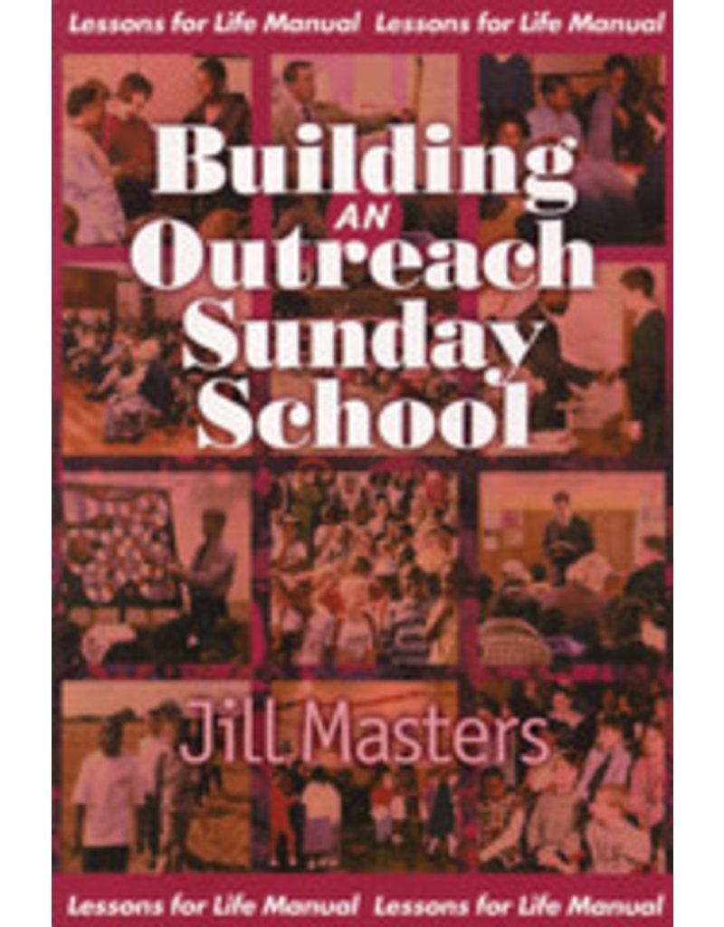 Building an Outreach Sunday School