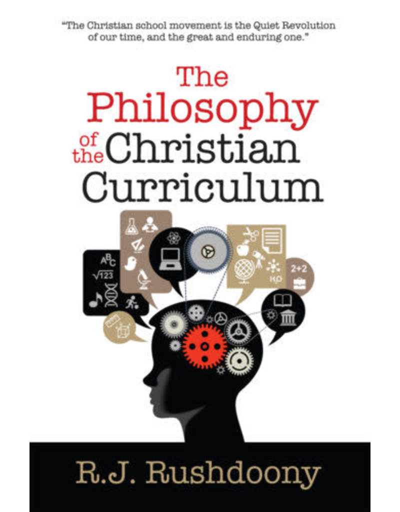 Philosophy of the Christian Curriculum