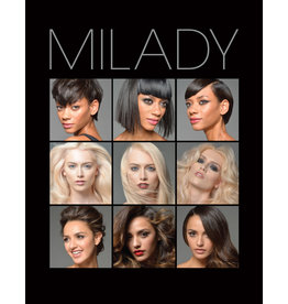 Milady Standard Cosmetology 13th Ed.
