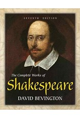 The Complete Works of Shakespeare 7th Edition