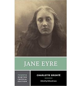 Jane Eyre Fourth Norton Critical Edition