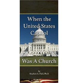 When the United States Capitol Was a Church