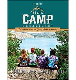 Basic Camp Management 9th ed