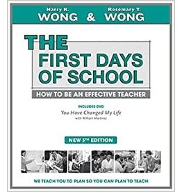 First Days of School 5th edition