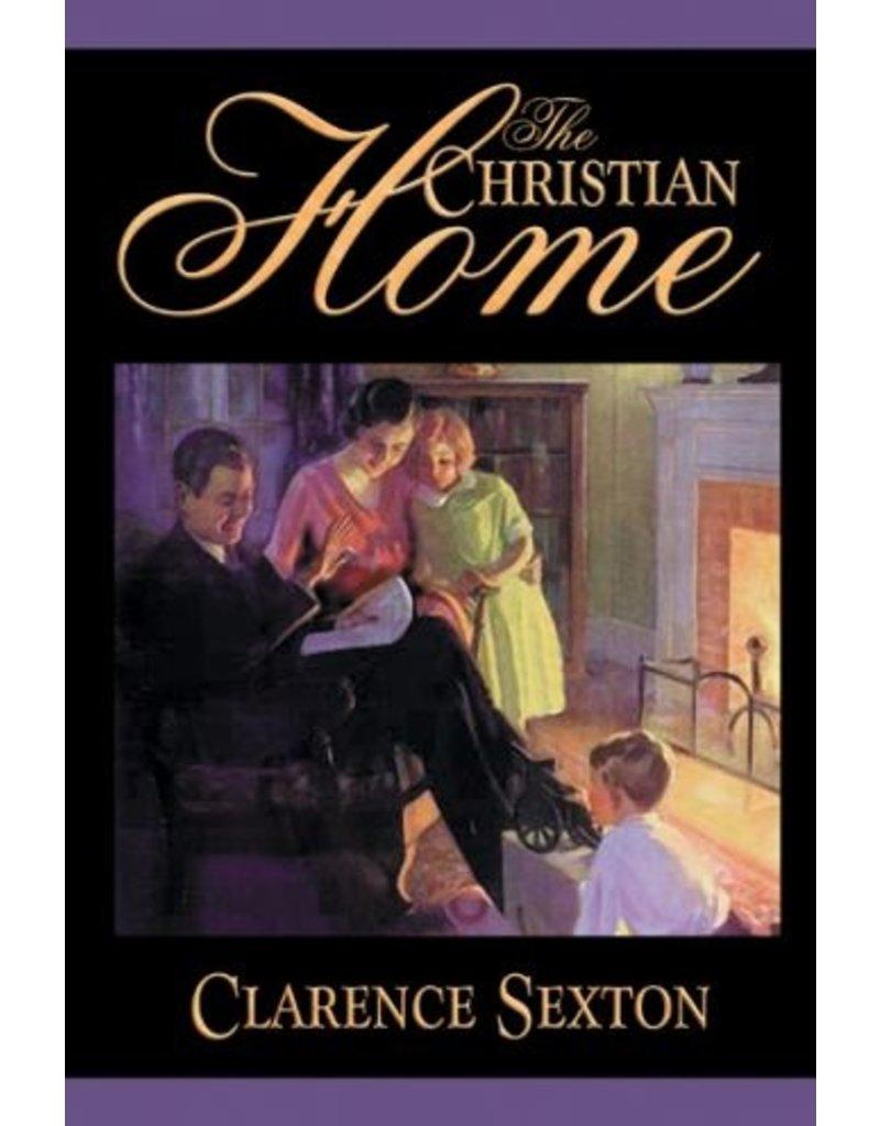Christian Home - Full Length Book