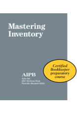 Mastering Inventory
