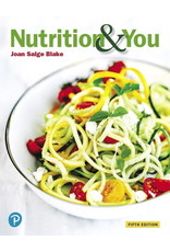 Nutrition and You 5th ed.