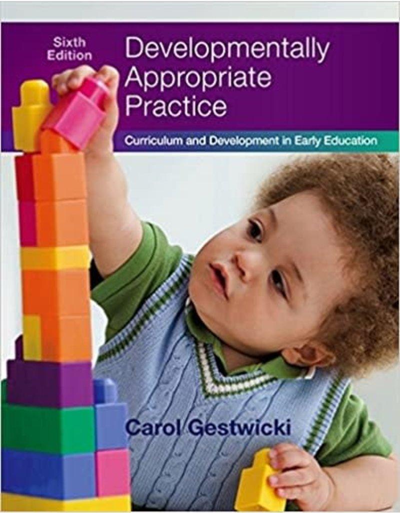 Developmentally Appropriate Practice