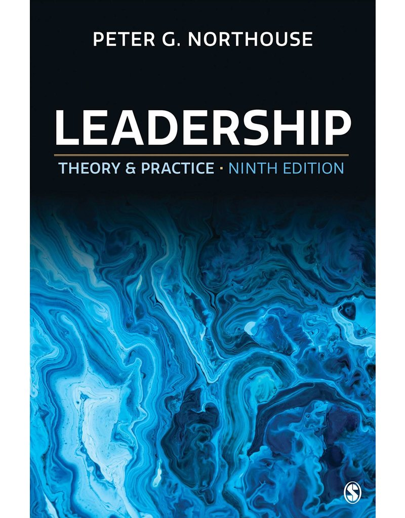 Leadership, 9th edition