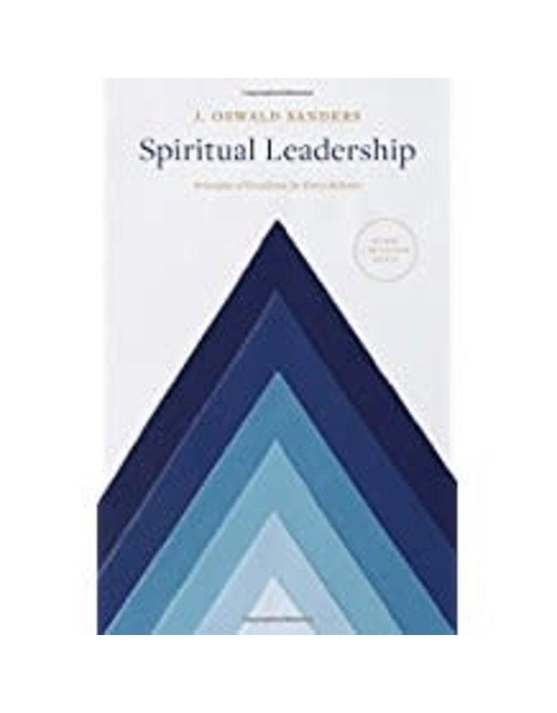 Spiritual Leadership