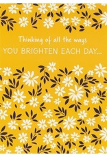 Cheerful Thoughts