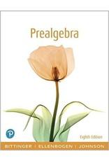 Prealgebra 8th edition
