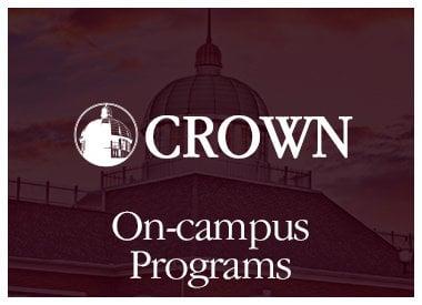 On-campus Programs
