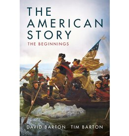 The American Story: The Beginnings