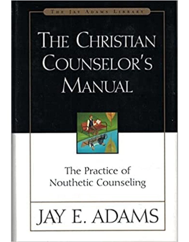 Christian Counselor's Manual