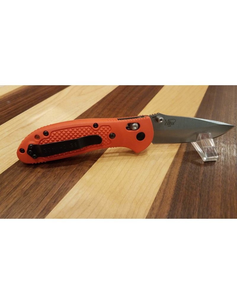 Griptilian 551 Org S30v Serenity Knives