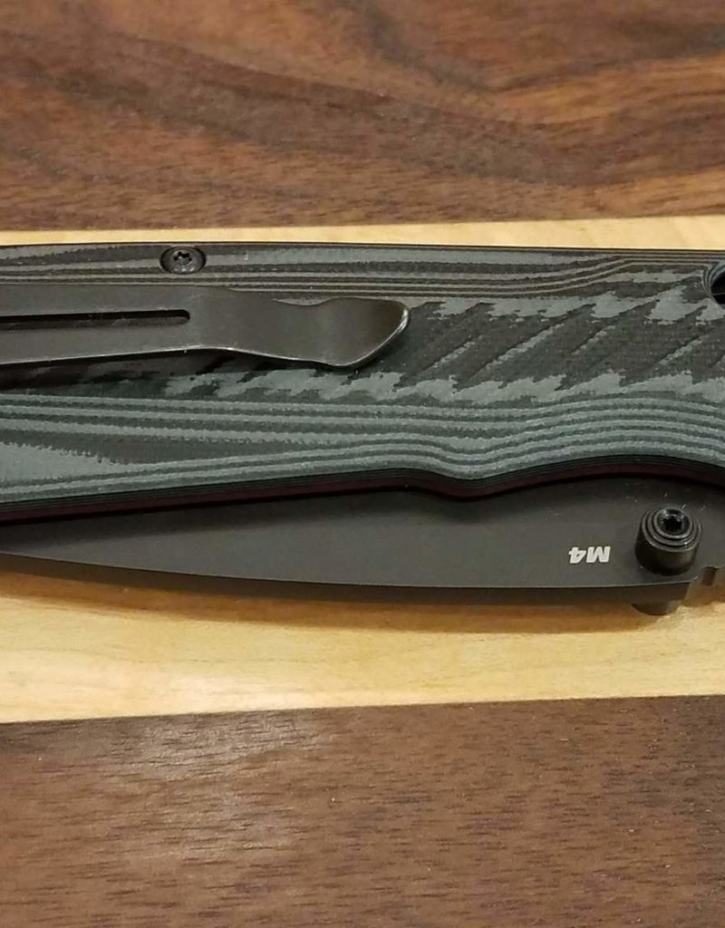 Benchmade Freek 560SBK-1