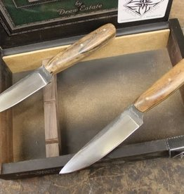 Serenity Set of 2 Steak Knives: CPM154 Stainless Steel