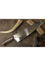 Serenity Gyuto Chef Knife with Desert Walnut Handle