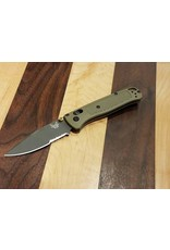Benchmade Bugout 535SGRY-1