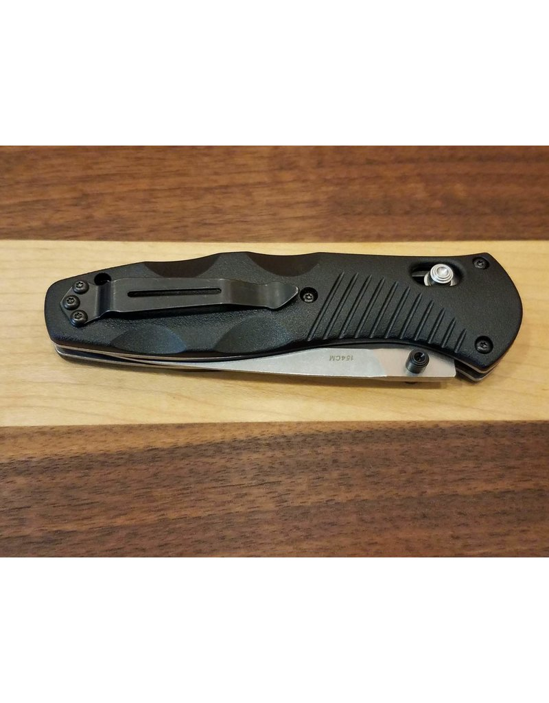 Benchmade Barrage 580