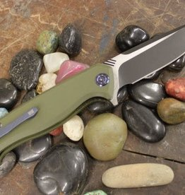 WE WE Knives 818B - Streak