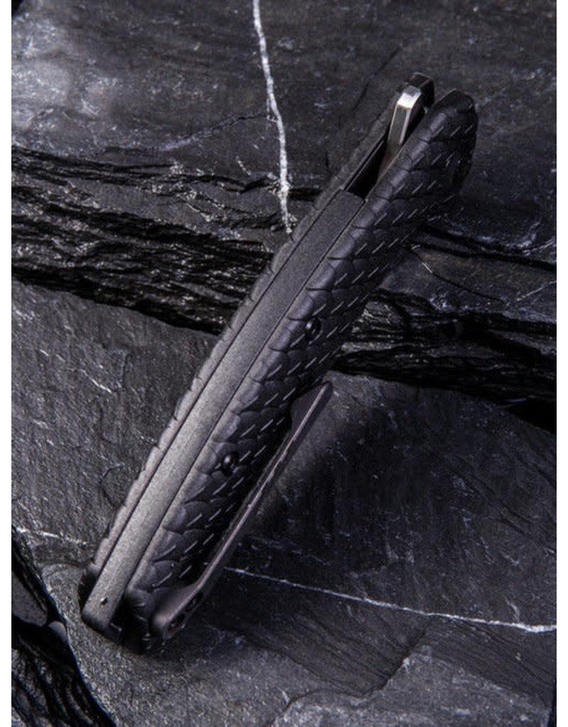 Civivi Civivi Wyvern C902B - Black