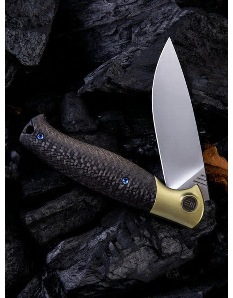 WE WE Knives 901C - Deacon Gold