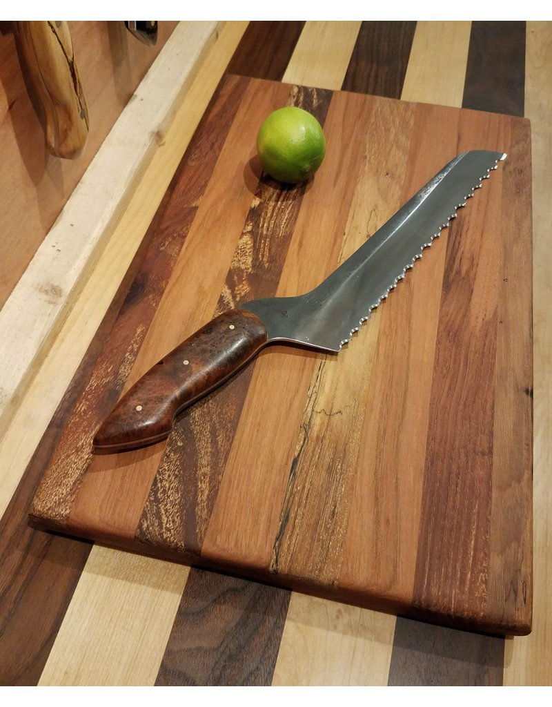 Tin Roof Kitchen and Home Canopy Grove Gourmet Cutting Board