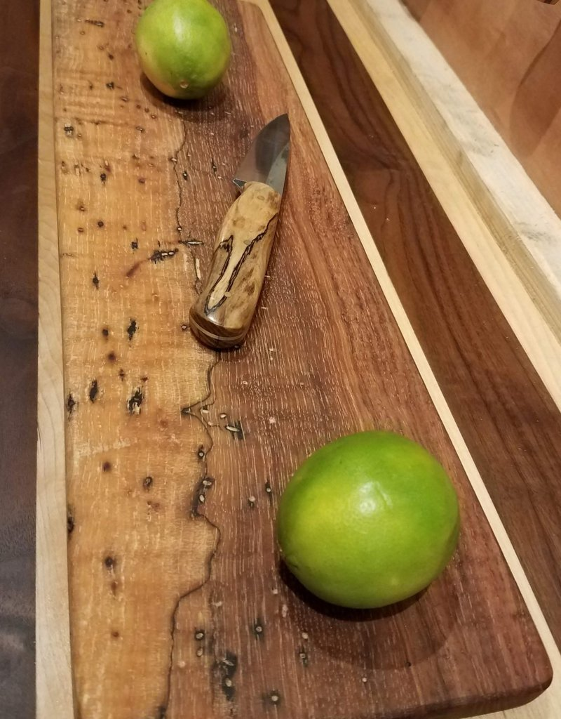 Tin Roof Kitchen and Home Large Breadboard