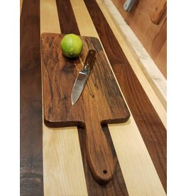 Tin Roof Kitchen and Home Small Breadboard
