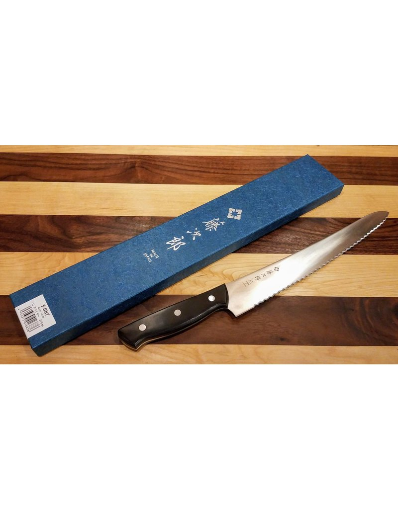 Tojiro Tojiro F-687 Serrated Bread Knife